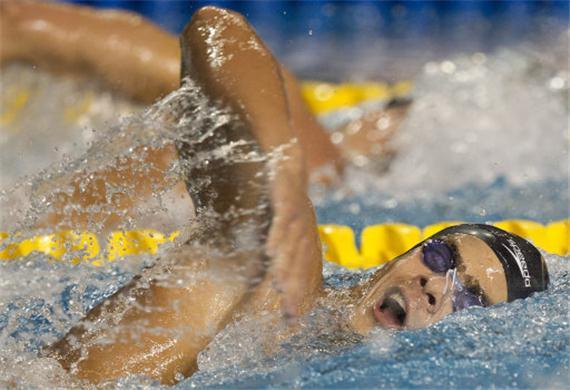 Juan-Pereyra-acquires-Mens-800m-freestyle-gold-Day-four-Maria-Lenk-Trophy,-Rio-de-Janeiro-150620